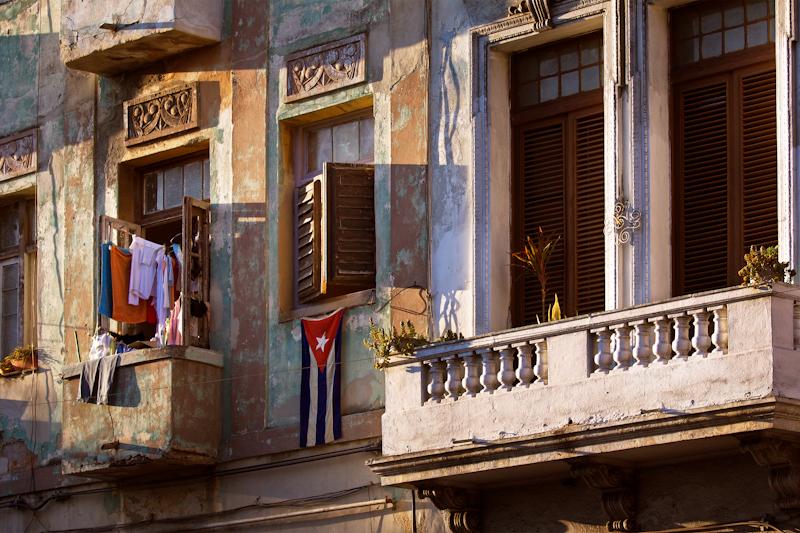 a Habana, Cuba, Enero 2009